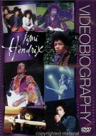 Jimi Hendrix: Videobiography Movie