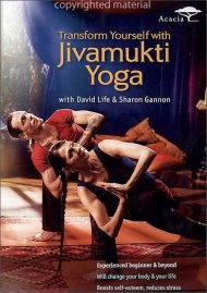 Transform Yourself With Jivamukti Yoga Movie