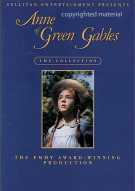 Anne Of Green Gables: The Trilogy (Boxed Set) Movie