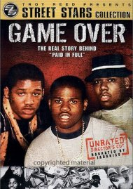 Street Stars: Game Over Movie