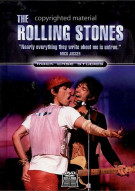 Rolling Stones, The: Rock Case Studies Book / DVD Set  Movie