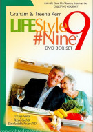 Graham & Treena Kerr Lifestyle #9: Volumes 1 - 10 Movie