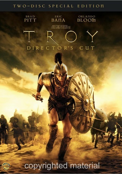 Troy: Directors Cut - Special Edition Movie