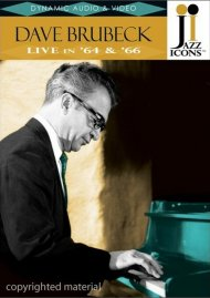 Jazz Icons: Dave Brubeck Movie