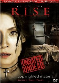 Rise: Blood Hunter (Unrated) Movie