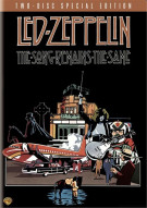 Led Zeppelin: The Song Remains The Same - Special Edition Movie