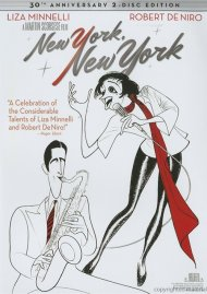 New York, New York: 30th Anniversary Edition Movie