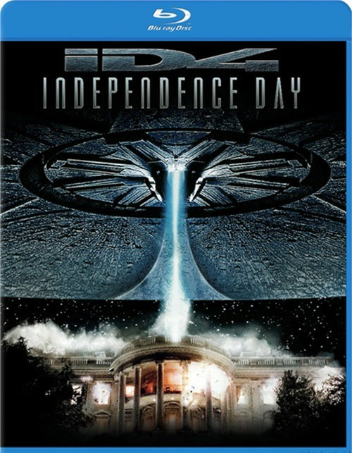 Independence Day (Repackage) Blu-ray