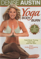 Denise Austin: Yoga Body Burn Movie