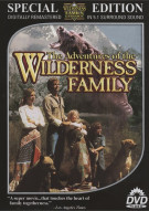 Wilderness Family Trilogy Movie