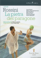 Rossini: La Pietra Del Paragone Movie