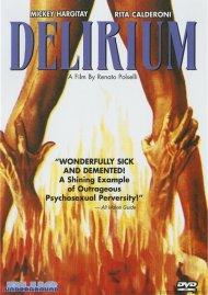 Delirium Movie