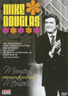 Mike Douglas: Moments And Memories Movie