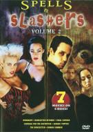 Spells & Slashers: Volume 2 Movie