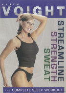Karen Voight: Complete Sleek Movie