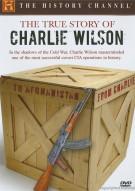 True Story Of Charlie Wilson, The Movie