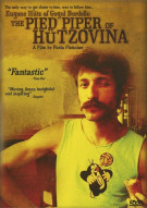 Pied Piper Of Hutzovina, The Movie