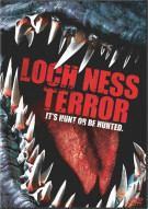 Loch Ness Terror Movie