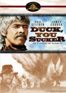 Duck, You Sucker (Fistful Of Dynamite) Movie