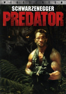 Predator (Widescreen) Movie