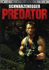 Predator (Widescreen) Movie