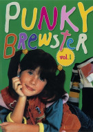 Punky Brewster: Vol. 1 Movie