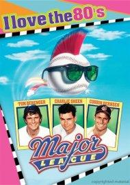 Major League (I Love The 80s) Movie