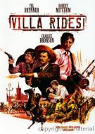 Villa Rides! Movie