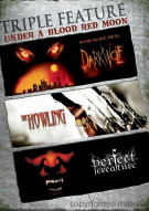 Darkwolf / Howling / Perfect Creature (Triple Feature) Movie