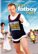 Run Fat Boy Run Movie