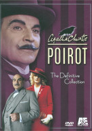 Agatha Christies Poirot: The Definitive Collection Movie