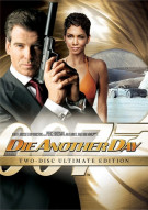 Die Another Day: Ultimate Edition Movie