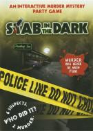 Stab In The Dark, A: An Interactive Murder Mystery Movie