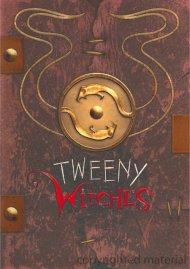 Tweeny Witches: True Book Of Spells Movie