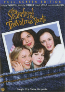 Sisterhood Of The Traveling Pants, The (Fullscreen) Movie