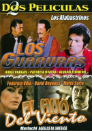Los Guaruras / El Hijo Del Viento (Double Feature) Movie