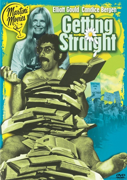 Getting Straight Movie