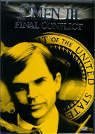 Omen III: The Final Conflict Movie