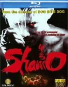 Shamo Blu-ray