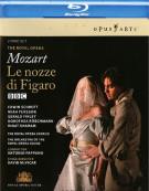 Mozart: Le Nozze Di Figaro Blu-ray