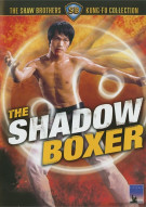 Shadow Boxer, The Movie