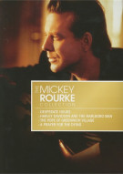Mickey Rourke Collection, The Movie