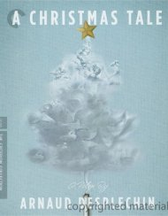 Christmas Tale, A: The Criterion Collection Blu-ray