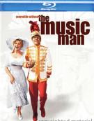 Music Man, The Blu-ray