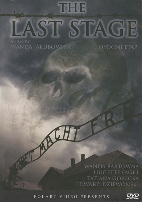 Last Stage, The Movie