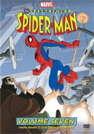 Spectacular Spider-Man, The: Volume 7 Movie