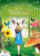 Alice's Adventures In Wonderland Movie