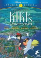 Kikis Delivery Service Movie