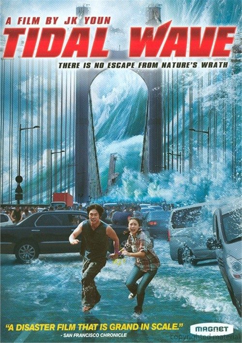 Tidal Wave Movie