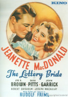 Lottery Bride, The Movie